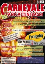 Carnevale 2013 manifesto