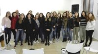 studentesse insegnanti liceo-scientifico