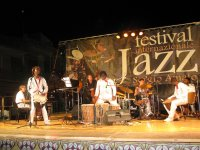 Amato Jazz Trio - Jhonnys Family Group