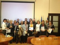 Incontro coordinatori progetto Erasmus KA02 in Romania