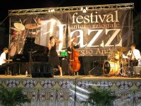 Serenella Jazz Quartet